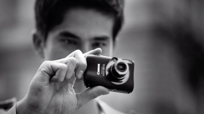 filmservice Canon