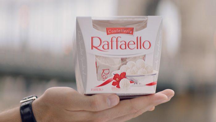 filmservice Raffaello