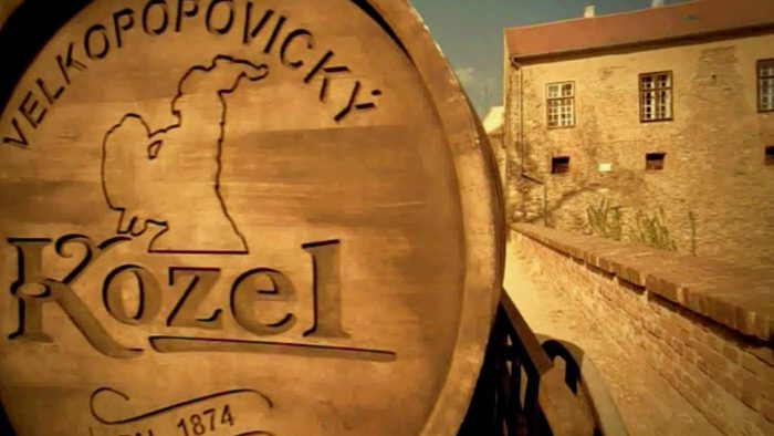 filmservice Kozel